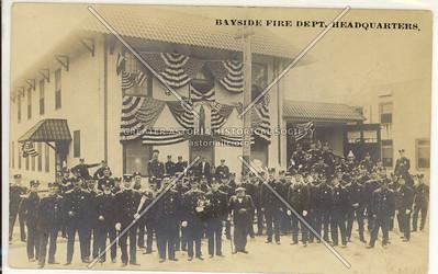 Bayside Fire Dept. Headquarters