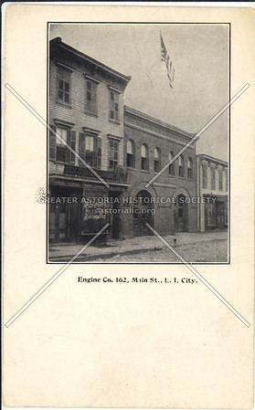 Engine Co. 162, Main St., L.I. City