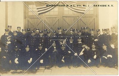 Enterprise H. & L. Co. No. 1, Bayside, N.Y.