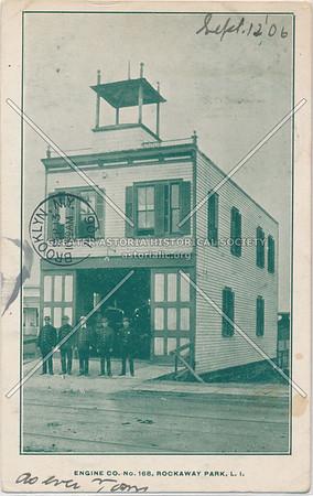 Engine Co. No. 168, Rockaway Park, L.I.