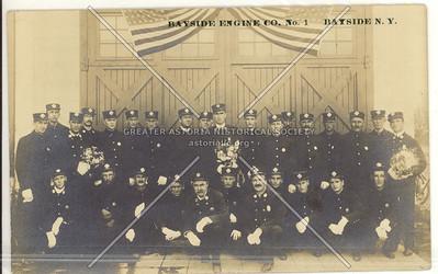 Bayside Engine Co. No. 1, Bayside, N.Y.
