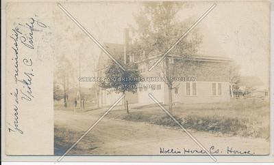 Hollis Hose Co. Home