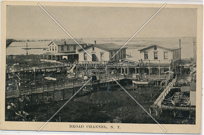 Broad Channel, Queens
