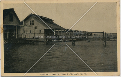 Grassy Point, Broad Channel, Queens