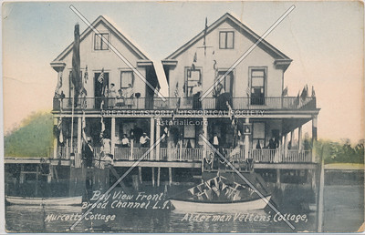 Bay View Front, Broad Channel, Queens