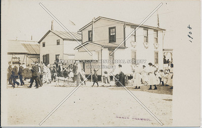 1908, Broad Channel, Queens