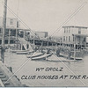 Club Houses At The Raunt, Broad Channel, Queens