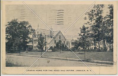 Chapin Home, Jamaica