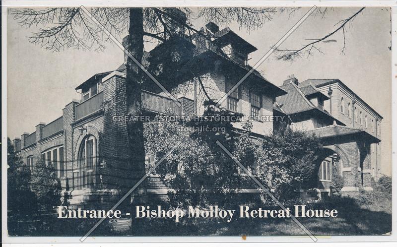 Bishop Malloy Retreat House, Jamaica