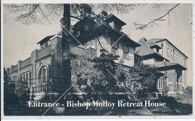 Bishop Malloy Retreat House, Jamaica