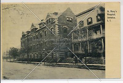 St. Mary's Hospital, Jamaica