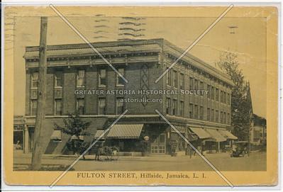 Fulton St (Jamaica Ave)