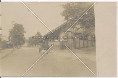 Jamaica Long Island Rail Road station