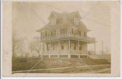 Private home, Desmond Ave (160 St) Jamaica