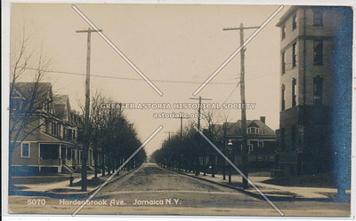 Hardenbrook Ave (163 St) Jamaica