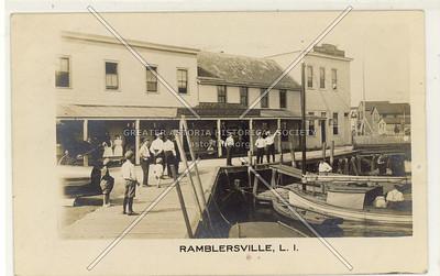 Ramblersville, L.I.