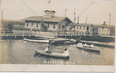 Harbor Haven