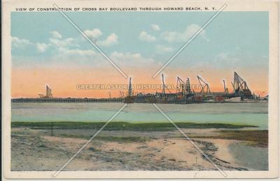 Cross Bay Boulevard, Howard Beach