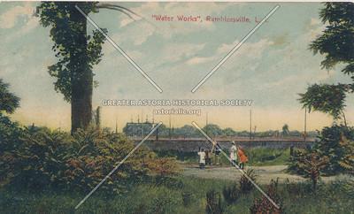 Water Works, Ramblersville, L.I.