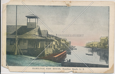 Firehouse,  Hamilton Beach