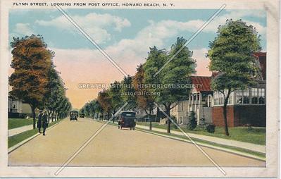 Flynn Ave (160 Ave) Howard Beach