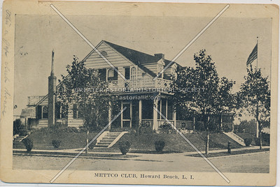 Mettco Club, Howard Beach