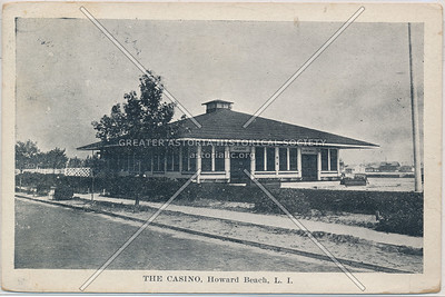 Casino, Howard Beach