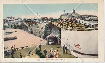 Steeplechase, Rockaway Park