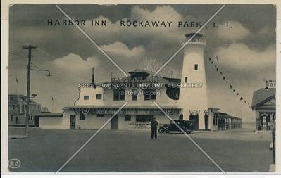 Harbor Inn, Rockaway Park