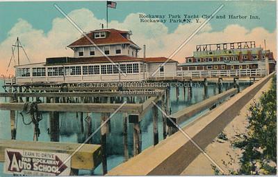 Rockaway Park Yacht Club