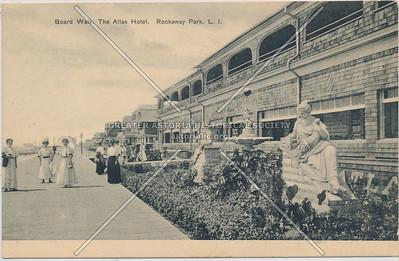 Atlas Hotel, Rockaway Park