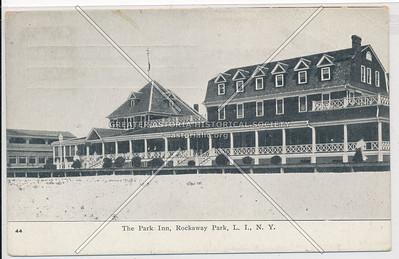 Park Inn, Rockaway Park