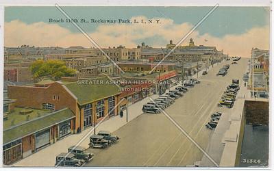 Beach 116 St, Rockaway Park