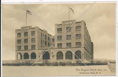 Rogers Beach Inn, Rockaway Park