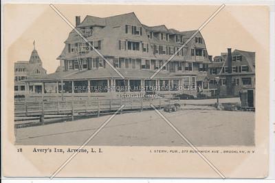 Avery's Inn,  Arverne