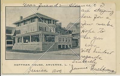 Hoffman House,  Arverne