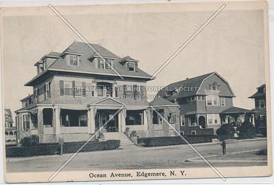 Ocean Avenue,  Edgemere