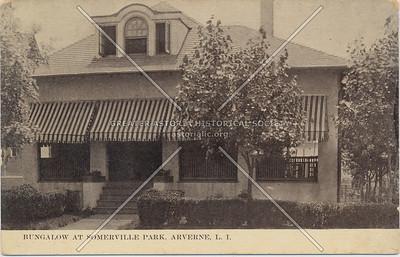 Somerville Park, Arverne