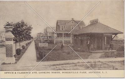 Somerville Park, Bch 68 St., Arverne