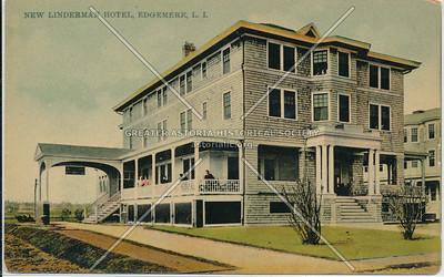 New Linderman Hotel,  Edgemere
