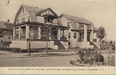 Amstel Boulevard, Somerville Park, Arverne