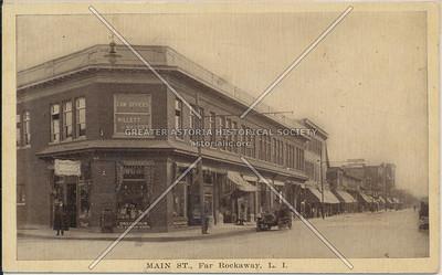 Mott Avenue,  Far Rockaway
