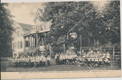 Bethlehem Orphan Asylum, College Point, N.Y.