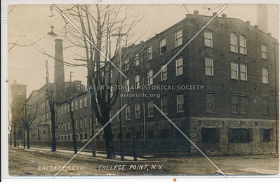 Enterprise Co. College Point, N.Y.