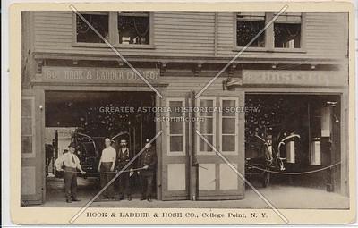 Hook & Ladder 7 Hose Co., College Point, N.Y.