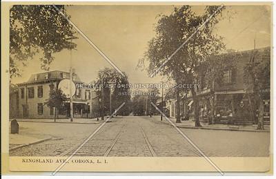 43rd Ave at Corona Ave
