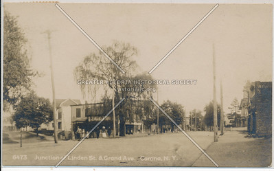103rd St and Roosevelt Ave, Corona