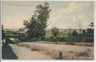 East Elmhurst, Flushing Bay, Corona