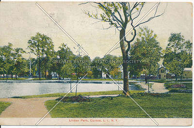 Linden Park, Corona