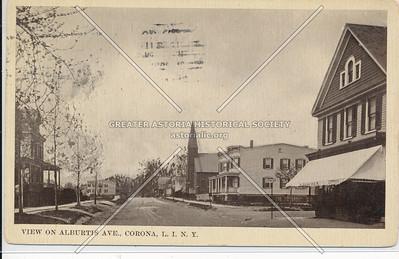 Alburtis Ave (104 St) Corona